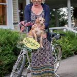 innkeepers and tandem bike